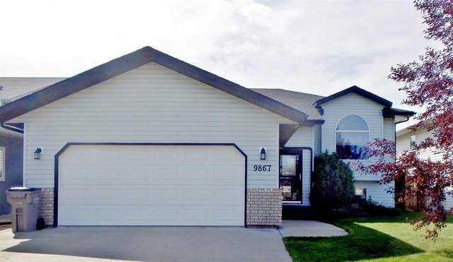 9867 67 Avenue, Grande Prairie, AB T8W 2T4 (#A1008291) :: Western Elite Real Estate Group