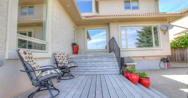 141 Coachwood Point W, Lethbridge, AB T1K 6A6 (#A1008437) :: Canmore & Banff