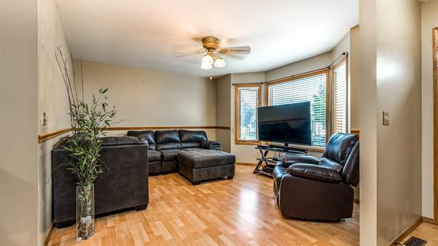 11 Green Meadow Crescent, Strathmore, AB T1P 1Y3 (#A1010713) :: Canmore & Banff