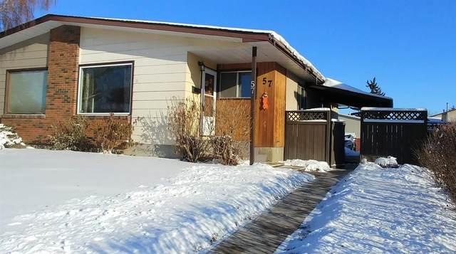 57 Nichols Crescent, Red Deer, AB T4P 1P5 (#A1012747) :: Redline Real Estate Group Inc