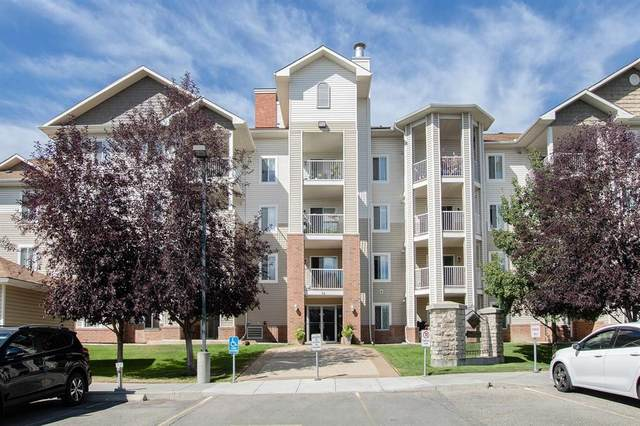 16 Country Village Bay NE #2310, Calgary, AB T3K 5Y9 (#A1017492) :: Redline Real Estate Group Inc