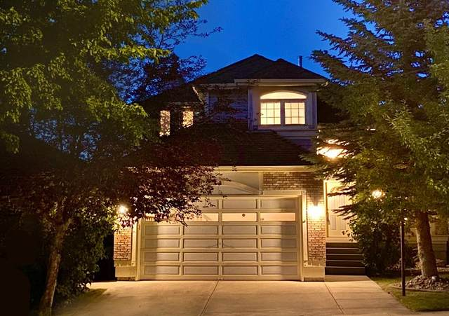 48 Edgebrook Rise NW, Calgary, AB T3A 4Z8 (#A1018532) :: Redline Real Estate Group Inc