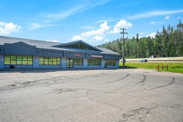 9707 Main Street Unit 3 And Unit, Fort Mcmurray, AB T9H 1T5 (#A1018787) :: Redline Real Estate Group Inc