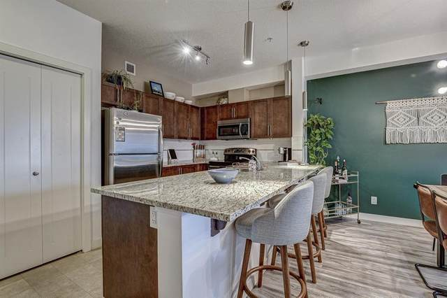 604 East Lake Boulevard NE #2303, Airdrie, AB T4A 0G6 (#A1018999) :: Redline Real Estate Group Inc