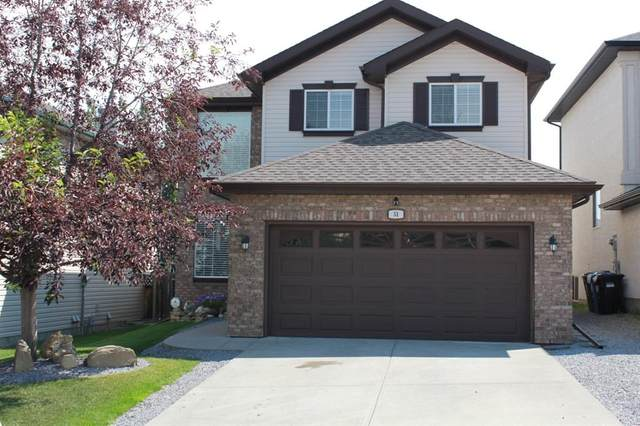 51 Valley Stream Close NW, Calgary, AB T3B 5V8 (#A1019288) :: Redline Real Estate Group Inc