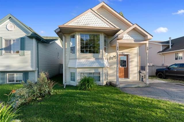 9005 62 Avenue, Grande Prairie, AB T8W 2M4 (#A1020942) :: Canmore & Banff