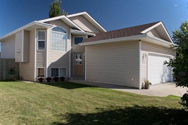 189 Westgate Crescent, Blackfalds, AB T4M 0J9 (#A1029212) :: Western Elite Real Estate Group
