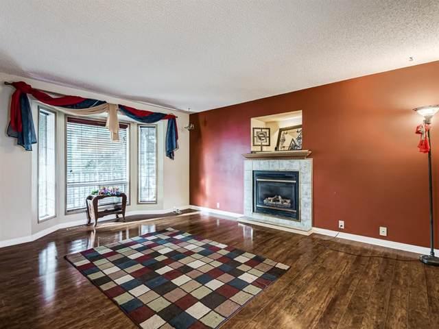 56 Martinridge Grove NE, Calgary, AB T3M 3M2 (#A1029516) :: Calgary Homefinders