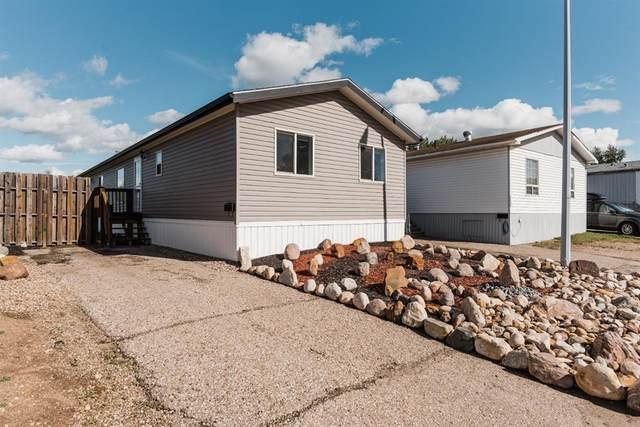 220 Gregoire Crescent, Fort Mcmurray, AB T9H 2M9 (#A1030489) :: Western Elite Real Estate Group