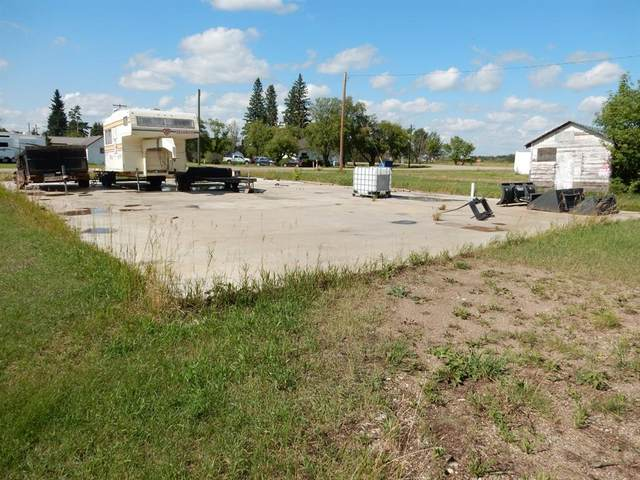 4832 50th Avenue, Minburn, AB T0B 3B0 (#A1031954) :: Greater Calgary Real Estate
