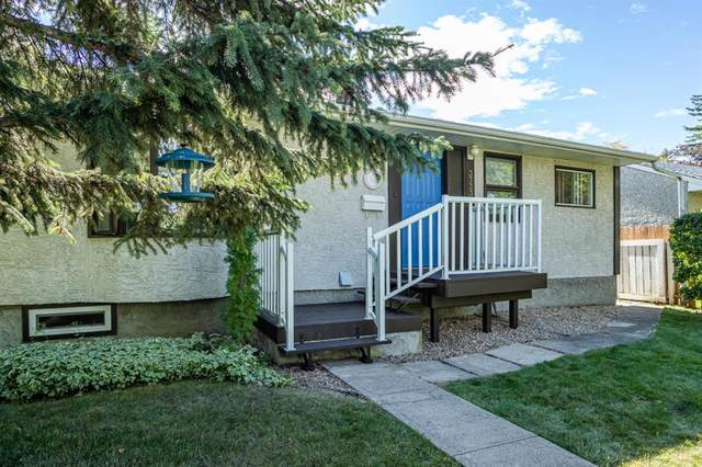3733 46 Street, Red Deer, AB T4N 1L5 (#A1032122) :: Western Elite Real Estate Group