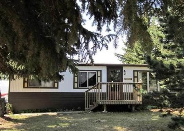 4705 51 Street, Kitscoty, AB T0B 2P0 (#A1035181) :: Western Elite Real Estate Group