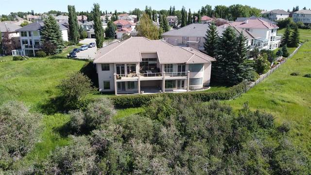 137 Hamptons Square NW, Calgary, AB T3A 5C3 (#A1036209) :: Canmore & Banff