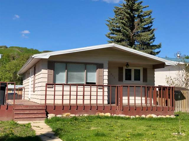 10510 93 Street, Peace River, AB T8S 1P3 (#A1037834) :: Calgary Homefinders