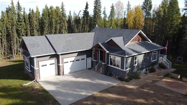 64009 Twp Rd 704 Other #13, Rural Grande Prairie No. 1, County of, AB T8W 5C3 (#A1038039) :: Canmore & Banff