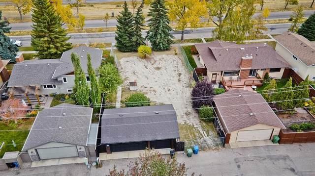 14307 Parkland Boulevard SE, Calgary, AB T2J 4K3 (#A1040191) :: Canmore & Banff