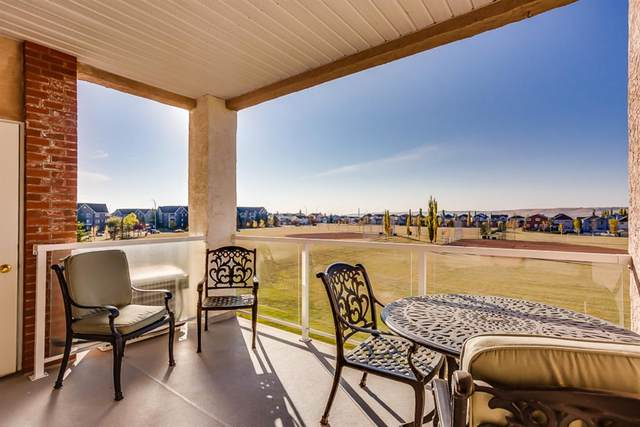 223 Tuscany Springs Boulevard NW #240, Calgary, AB T3L 2M2 (#A1040384) :: Canmore & Banff