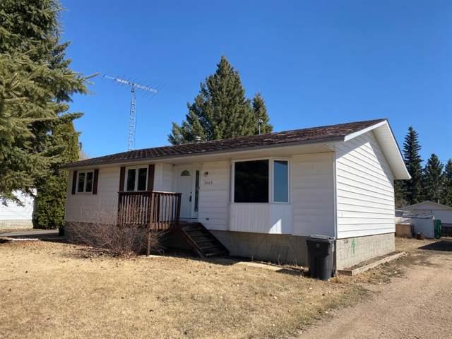 5105 55 Street, Mannville, AB T0B 2W0 (#A1040562) :: Calgary Homefinders