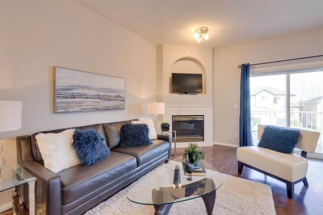 17 Hamptons Link NW, Calgary, AB T3A 5V9 (#A1041010) :: Canmore & Banff
