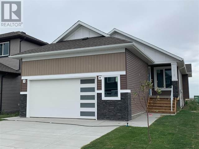4208 63 Avenue, Innisfail, AB T4G 0P1 (#A1041186) :: Calgary Homefinders
