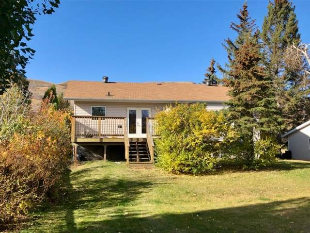 11817 91 Street, Peace River, AB T8S 1Y3 (#A1043574) :: Team Shillington | eXp Realty