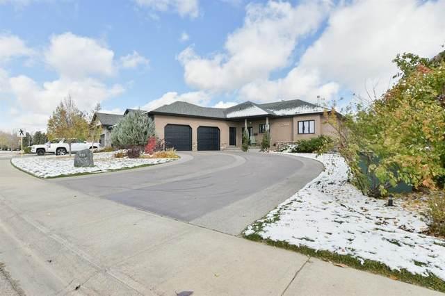 228 Lake Stafford Drive E, Brooks, AB T1R 1N5 (#A1043789) :: Canmore & Banff