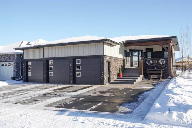 40 Talisman Close, Red Deer, AB T4P 0T7 (#A1045470) :: Western Elite Real Estate Group