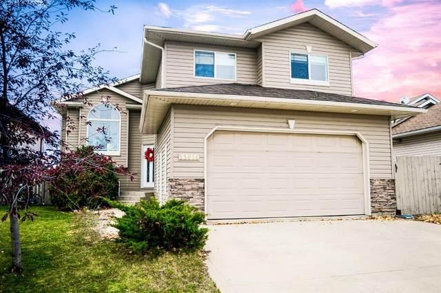 13014 88A Street, Grande Prairie, AB T8X 1V8 (#A1046867) :: Redline Real Estate Group Inc