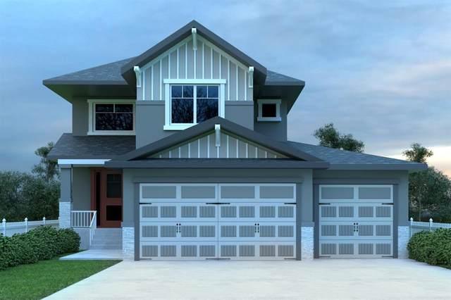 202 Valley Pointe Way NW, Calgary, AB T3B 5W9 (#A1048384) :: Calgary Homefinders