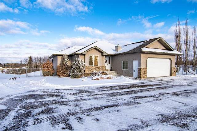27240 Township Road 392 #306, Rural Red Deer County, AB T4S 1X5 (#A1052899) :: Calgary Homefinders