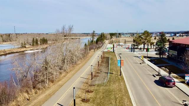 5589 47 Street #201, Red Deer, AB T4N 1S1 (#A1054057) :: Calgary Homefinders