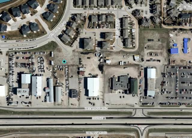 101 Westlake Mews, Strathmore, AB T1P 1H5 (#A1057917) :: Calgary Homefinders