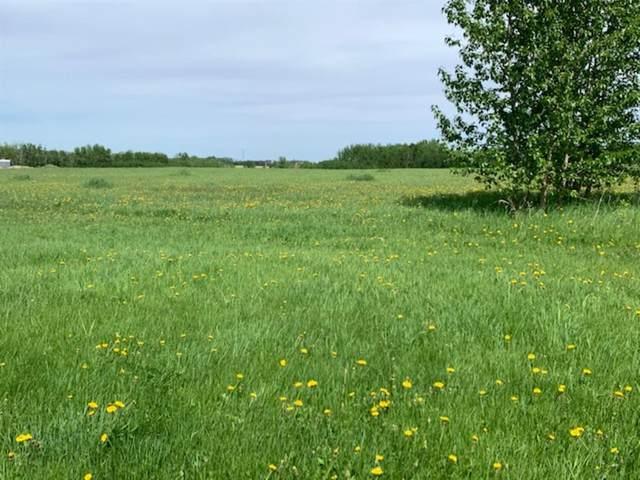430079 Range Road 252 #114, Rural Ponoka County, AB T4J 1R1 (#A1068265) :: Calgary Homefinders