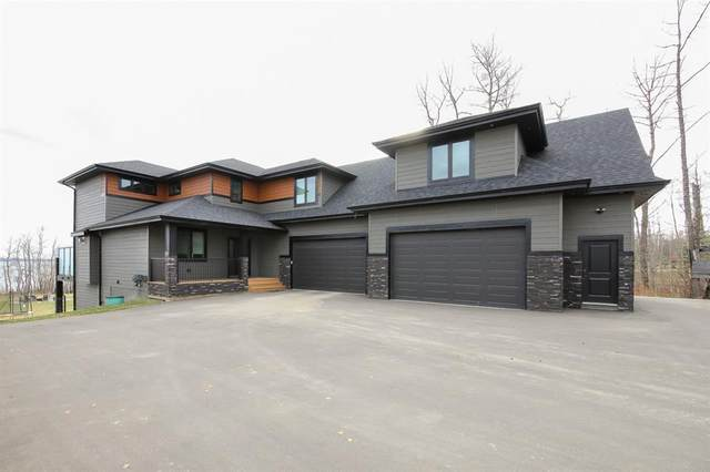 22 Westside Close, Rural Lacombe County, AB T4S 1S2 (#A1070021) :: Calgary Homefinders