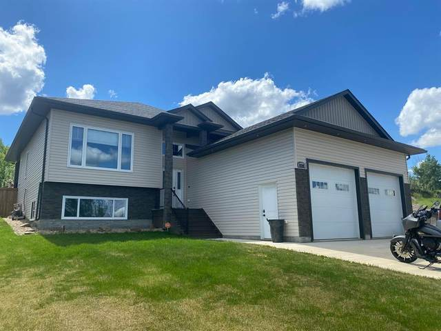 8249 106 Avenue, Peace River, AB T8S 0A6 (#A1070022) :: Calgary Homefinders
