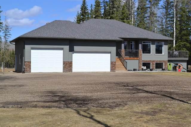 #38  704010 Range Road 64, Rural Grande Prairie No. 1, County of, AB T8W 5C5 (#A1070920) :: Team Shillington | eXp Realty