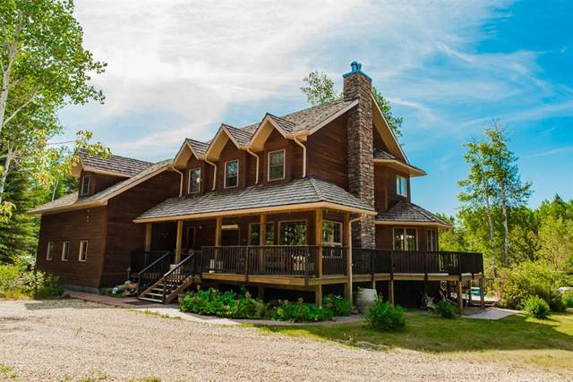 58 704029 Rge Rd 64, Rural Grande Prairie No. 1, County of, AB T8W 5C5 (#A1071831) :: Calgary Homefinders