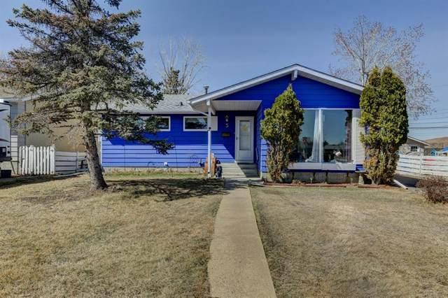 5 Spruce Drive, Drumheller, AB T0J 0Y7 (#A1073115) :: Western Elite Real Estate Group