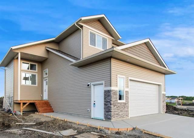 11937 81 Avenue, Grande Prairie, AB T8W 0M6 (#A1074277) :: Calgary Homefinders