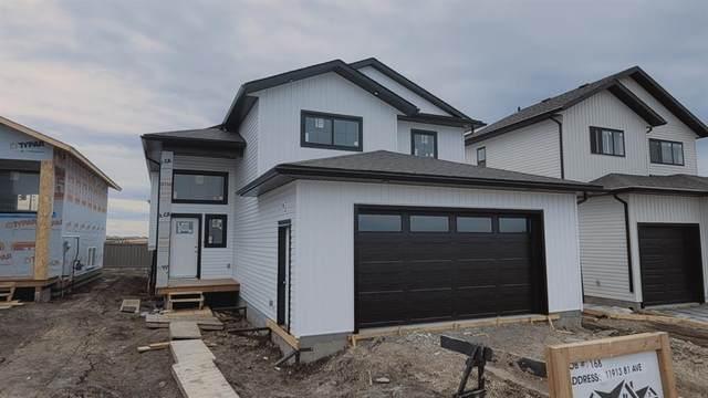 11913 81 Avenue, Grande Prairie, AB T8W 0M6 (#A1074305) :: Calgary Homefinders