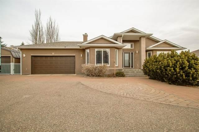 2803 48 Avenue S, Lethbridge, AB T1K 7B3 (#A1076002) :: Calgary Homefinders