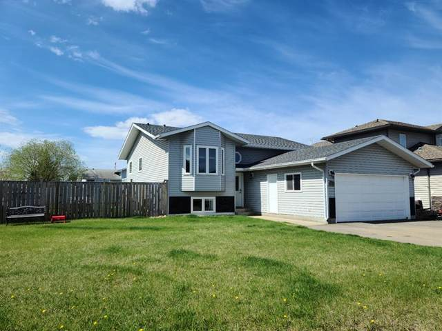 9129 128 Avenue, Peace River, AB T8S 1W8 (#A1077198) :: Calgary Homefinders