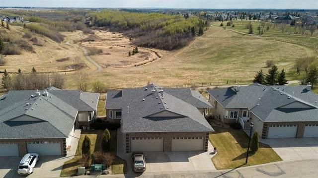 5405 39 Avenue #9, Camrose, AB T4V 5B6 (#A1079050) :: Greater Calgary Real Estate