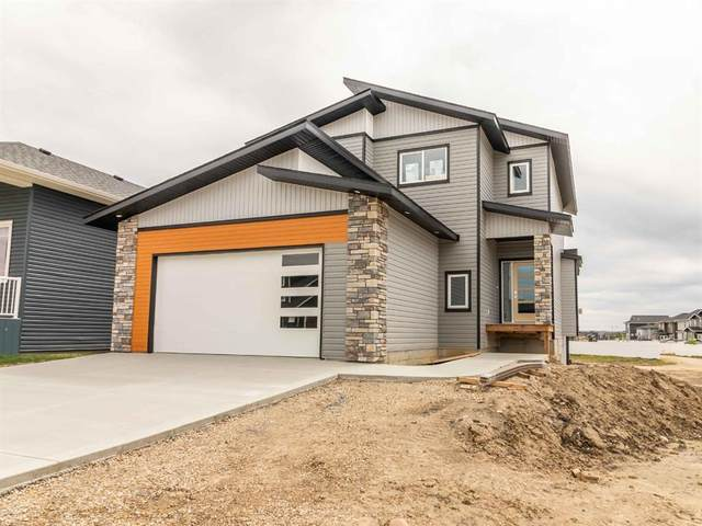 238 Livingston Close, Red Deer, AB T4R 0S7 (#A1079756) :: Calgary Homefinders