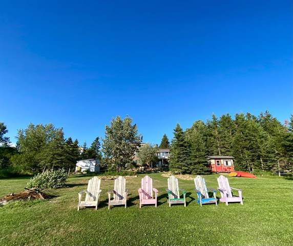 22113 Township Road 440 #642, Rural Camrose County, AB T0B 1M0 (#A1080974) :: Calgary Homefinders