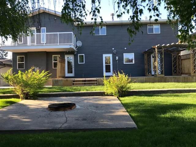 10249 115 Avenue, Grande Prairie, AB T8V 4A6 (#A1082237) :: Calgary Homefinders