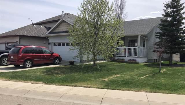 7 Lamar Close, Red Deer, AB T4R 3N9 (#A1082404) :: Greater Calgary Real Estate