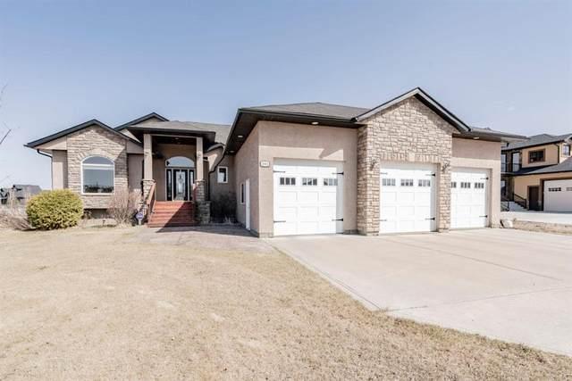 7802 Park Lane, Rural Grande Prairie No. 1, County of, AB T8X 0G4 (#A1082439) :: Calgary Homefinders