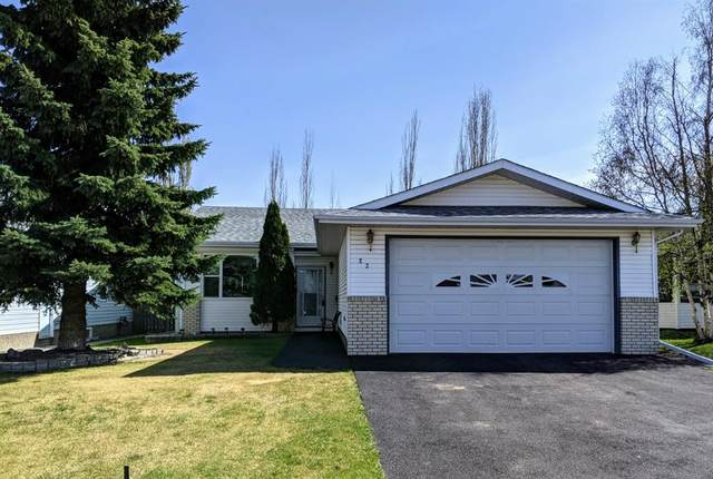 23 Kirby Street, Red Deer, AB T4P 3M9 (#A1085496) :: Western Elite Real Estate Group