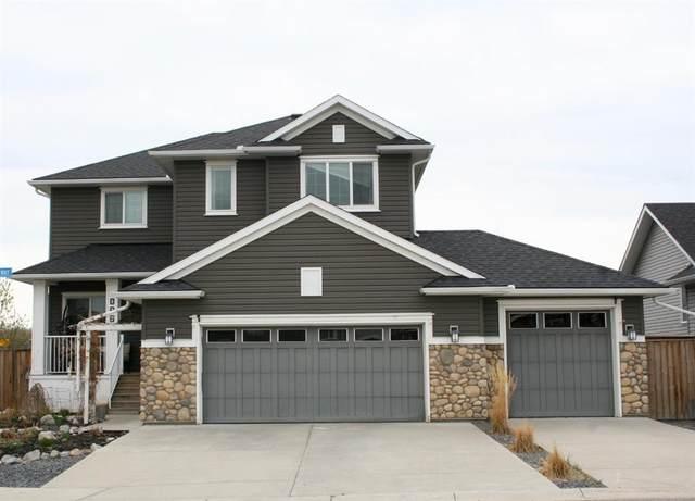 137 Riverwood Way SW, Black Diamond, AB  (#A1087453) :: Calgary Homefinders